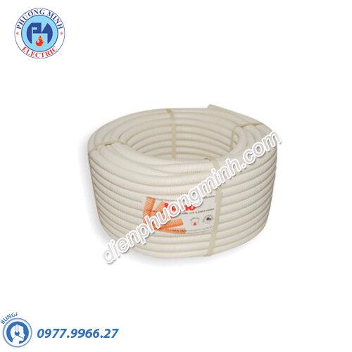 Ống luồn dây điện Nanoco PVC FRG16W
