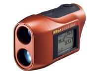 Ống nhòm Nikon Laser 550A S - Ống nhòm đo khoảng cách