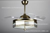 Quạt trần đèn cao cấp 44HD 9491
