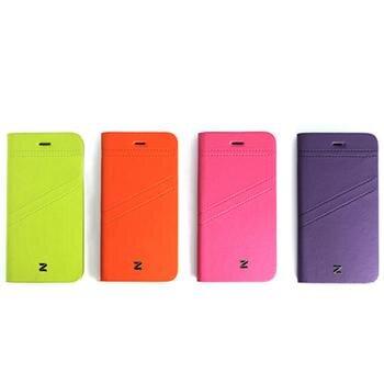 Ốp da Zenus Geo iPhone 6
