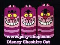 Ốp Disney Cheshire Cat Samsung S5