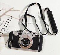 Ốp iPhone hình máy ảnh Camera case cho iPhone 5/5s,6/6s