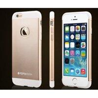 Ốp kim loại cao cấp totudesign cho Iphone 6 4.7inch - GO000002