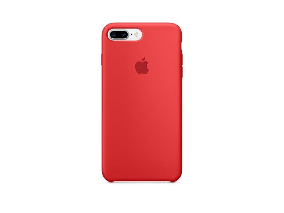 Ốp lưng Apple Silicone Case cho iPhone 7 Plus