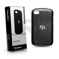 Ốp lưng Blackberry Q10 - Hard Shell