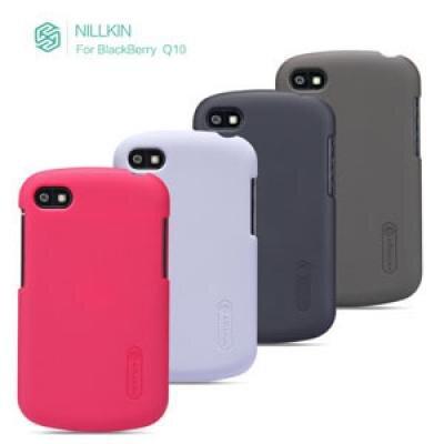 Ốp lưng Blackberry Q10 Nillkin