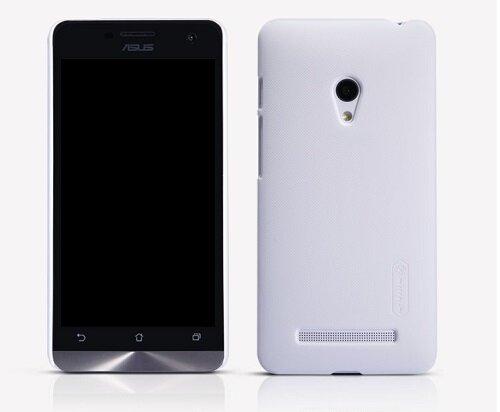 Ốp lưng cho điện thoại Nillkin Asus ZenFone 4