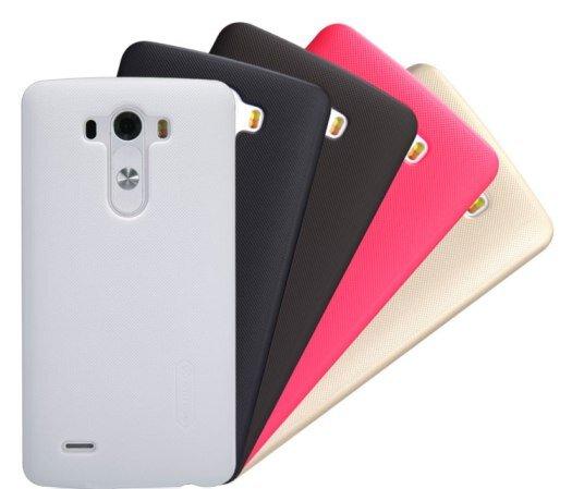 Ốp lưng cho điện thoại Nillkin LG G3 D855