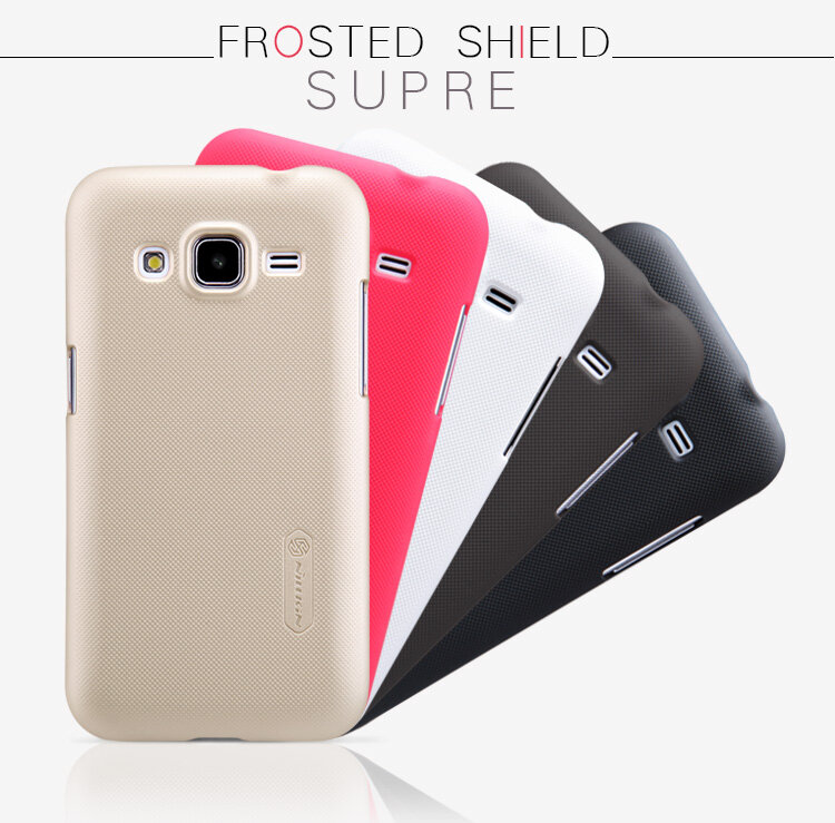 Ốp lưng điện thoại DĐ Samsung Core Prime G360 Nillkin