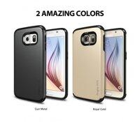 Ốp lưng điện thoại Galaxy S6 Ringke MAX