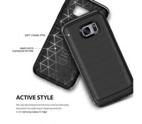 Ốp lưng điện thoại Galaxy S7 Ringke ONYX