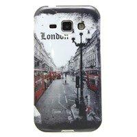 Ốp lưng Galaxy J1 nhựa dẻo dày bóng London