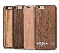 Ốp lưng gỗ iPhone 6s Plus