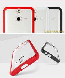 Ốp lưng HTC One E8 Rock Ultra Hybrid