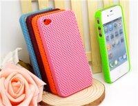 Ốp lưng Iphone 4 4S - dạng lưới