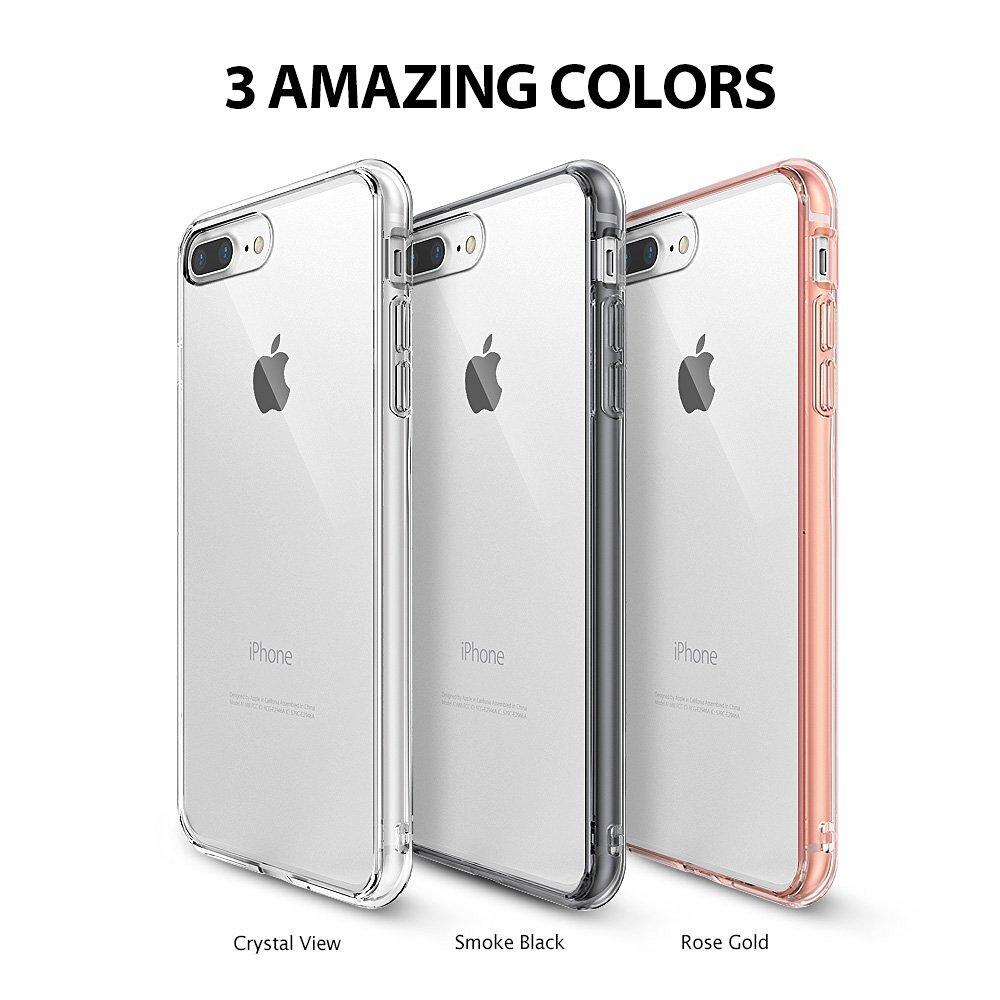 Ốp lưng iPhone 7 Plus Ringke Fusion Mirror