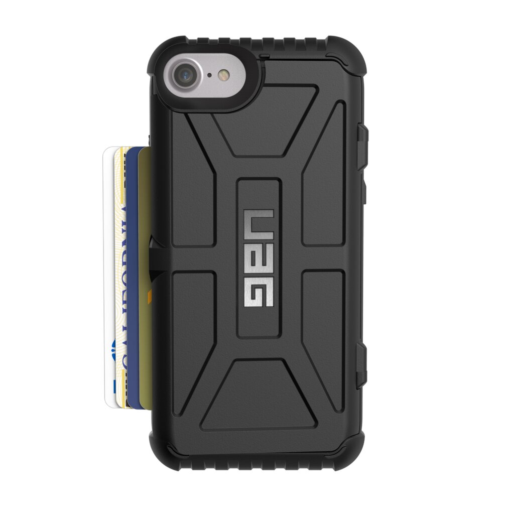 Ốp lưng iPhone 8/ iPhone 7 UAG TROOPER
