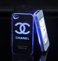 Ốp Lưng iPhone Đèn Led Phát Quang