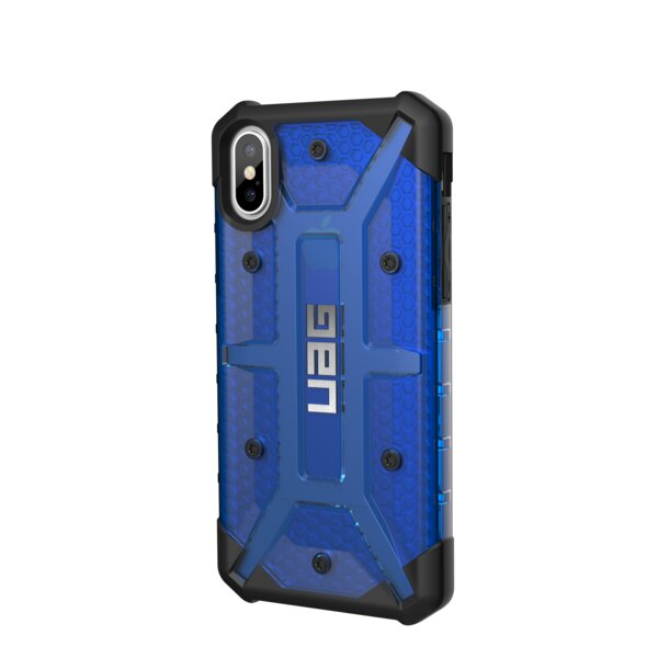 Ốp lưng Iphone X UAG Plasma USA