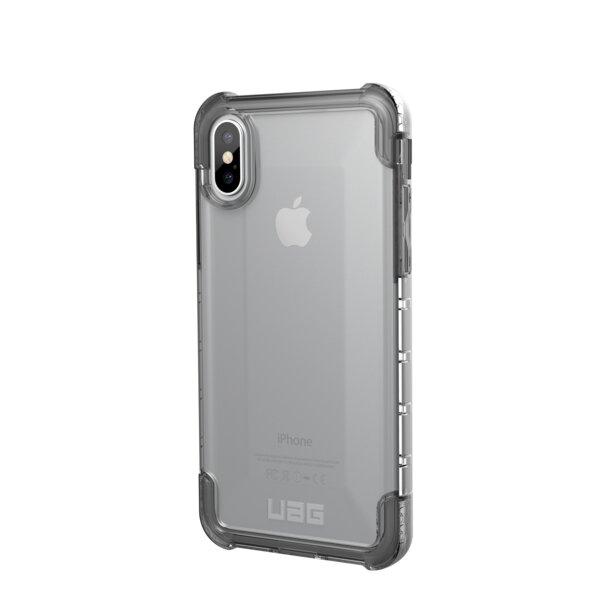 Ốp lưng iPhone X UAG Plyo