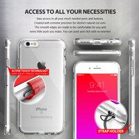 Ốp lưng iPhone6/6S RINGKE AIR