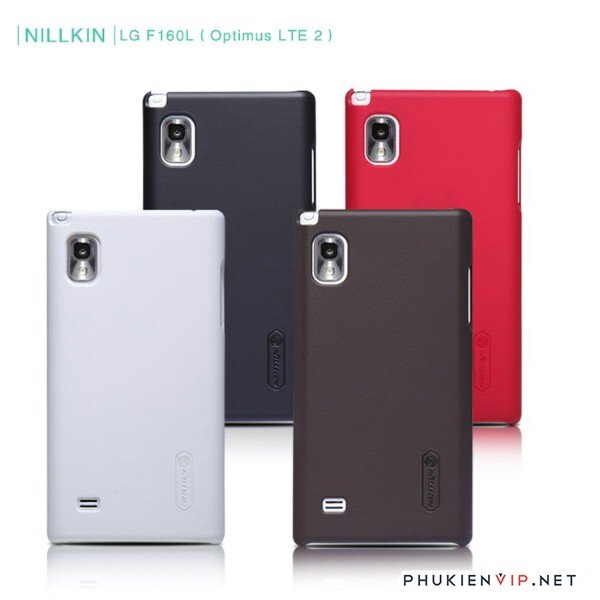 Ốp lưng LG LTE3 F260 Nillkin