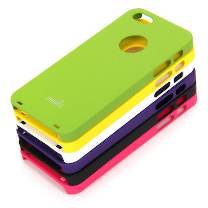 Ốp lưng Moshi iPhone 5s