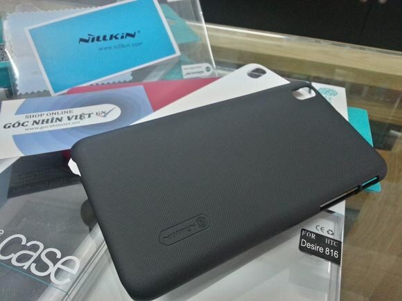 Ốp lưng Nillkin HTC Desire 816