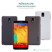 Ốp Lưng Nillkin Samsung Galaxy Note 3