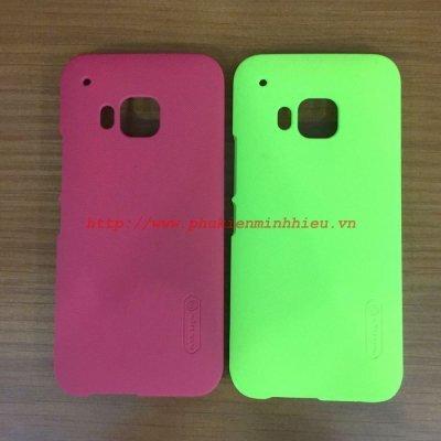 Ốp lưng NILLKIN sần HTC One M9