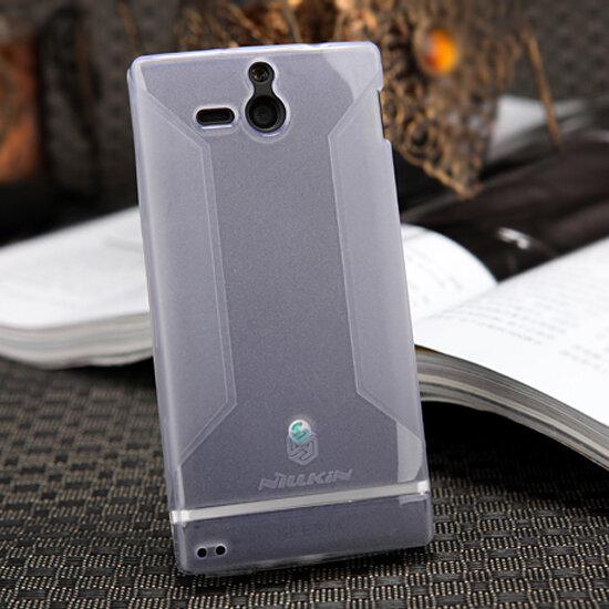 Ốp lưng Nillkin Sony Xperia U ST25i