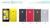 Ốp lưng Nokia Lumia 520 / 525 Nillkin sần