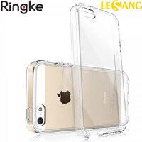 Ốp lưng Ringke Fusion iPhone SE / 5 / 5s