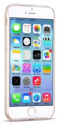 Ốp lưng Silicon cho Iphone 6