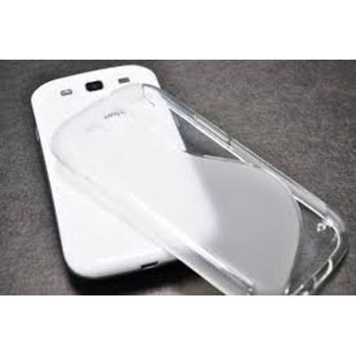 Ốp lưng silicon HTC E8