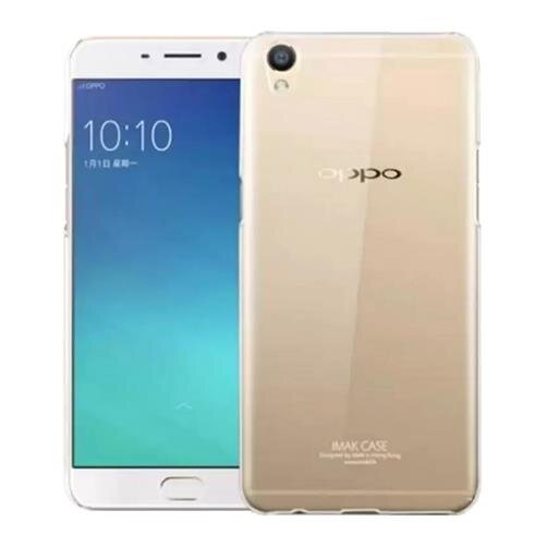 Ốp lưng Silicon Oppo F1S Trong suốt