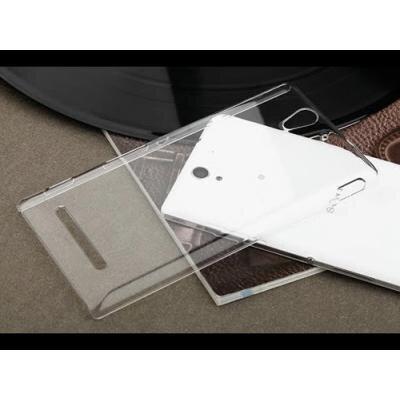 Ốp lưng silicon Sony Xperia C3