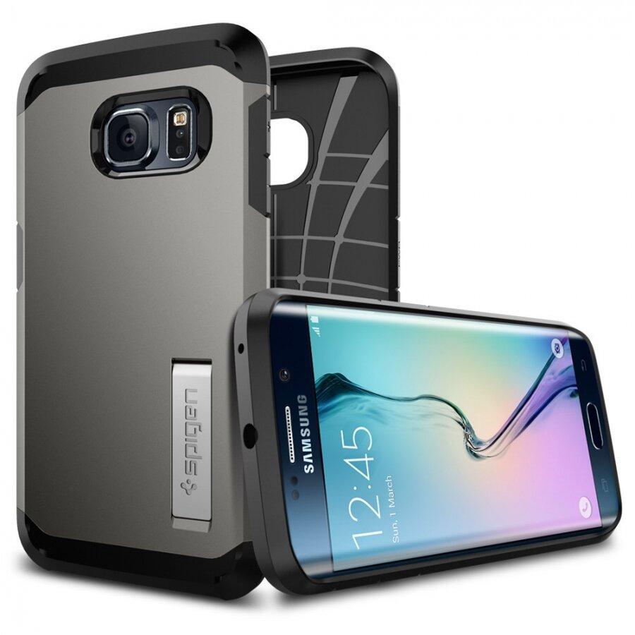 Ốp lưng Spigen Tough Armor Galaxy S6