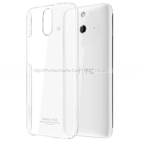 Ốp lưng trong suốt HTC One E8 hiệu Imak từ Hồng Kông