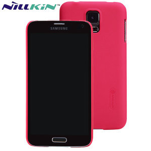 Ốp Nilkin Super Frosted Shield Samsung Galaxy S5-G900