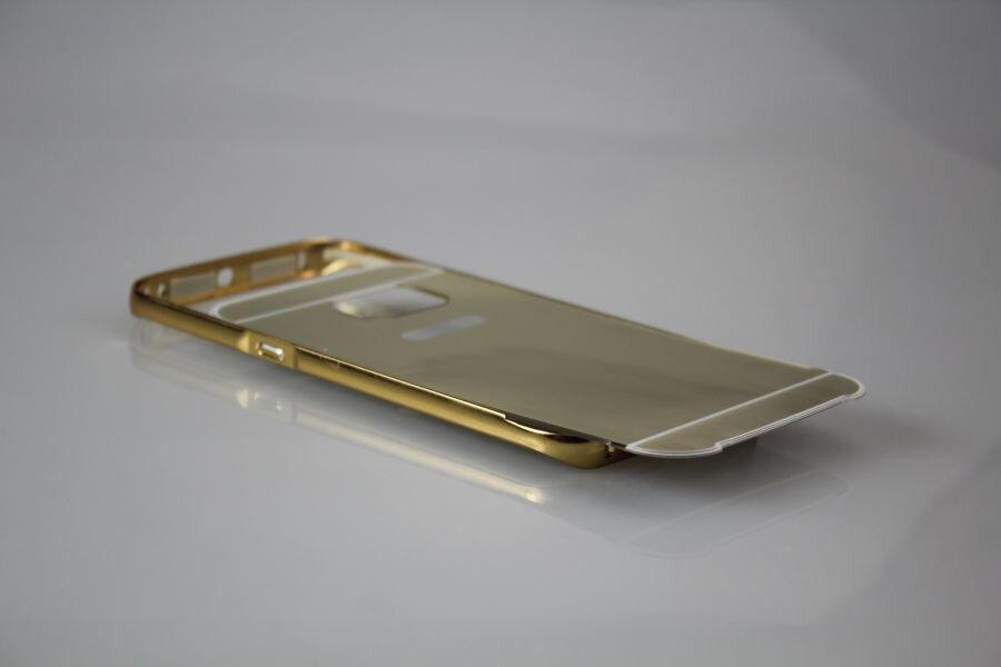 Ốp viền kèm nắp lưng cho Samsung Galaxy S6 Edge hiệu Fashion...