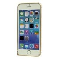 Ốp viền kim loại iPhone 6 Plus Vouni Vàng