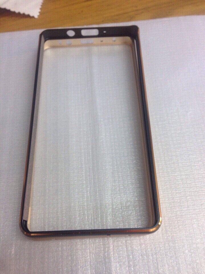 Ốp viền kim loại Samsung Galaxy A3
