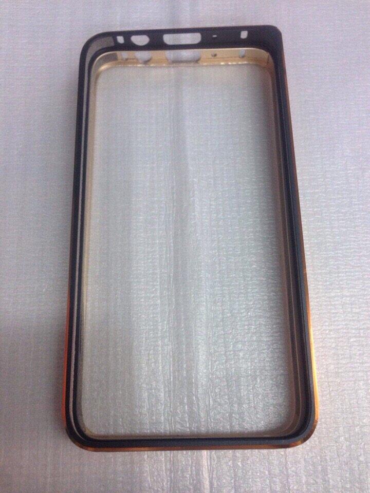 Ốp viền kim loại Samsung Galaxy A5