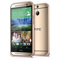 Ốp viền nhôm bo tròn vát cạnh HTC One M8 / M8 EYE