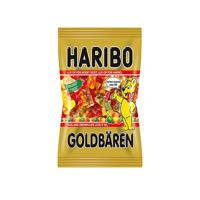 Kẹo dẻo Golbears hiệu Haribo 80g