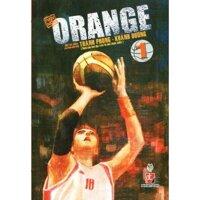 Orange (T1) - Thành Phong & Khánh Dương