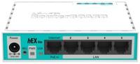 Thiết bị mạng Router RB750-r2