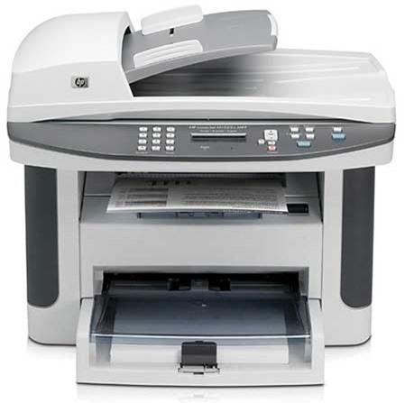 Máy in laser đen trắng đa năng (All-in-one) HP 1522NF (M1522NF) - A4 ...
