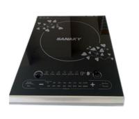 Bếp điện từ Sanaky AT1011BT (AT-1011BT) - Bếp đơn, 2000W
